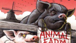 Animal farm article topics