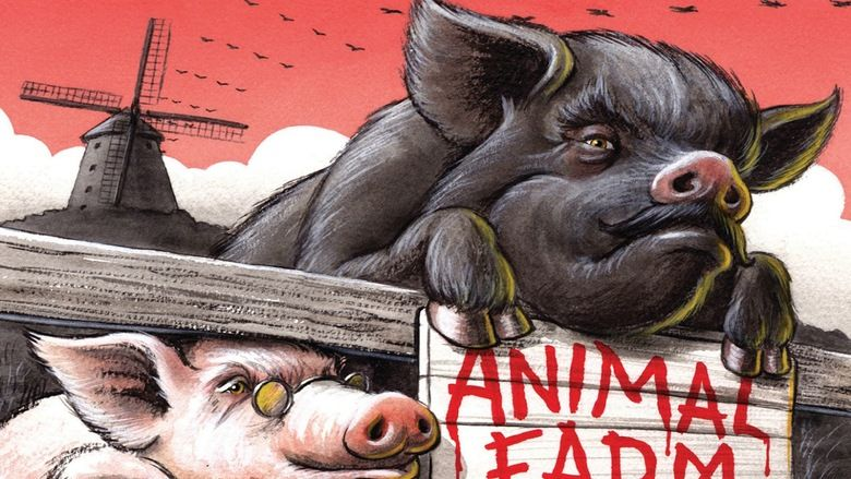Animal farm article topics