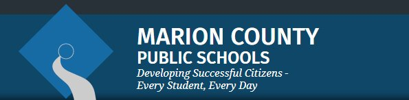 Review on Marion County Schools Portal